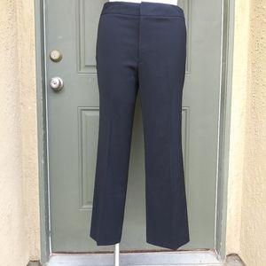 Banana Republic Stretch Black Pants Size 12